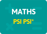 Livre de Maths PSI PSI